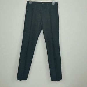 ARDEN B. Dress BLACK Denim Trousers Stretch Size 2